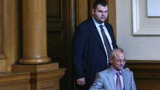 Проектозакон за ограничаване на офшорни дружества в България
